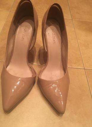 Шикарные туфли basconi❤️