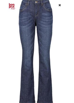 Нові джинси з утепленням від john baner з підкладкою1