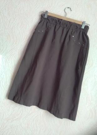 Новая бельгийская юбка boeckx jeanne