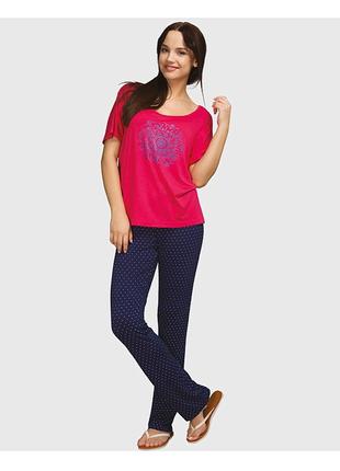 Пижама домашняя одежда от key
