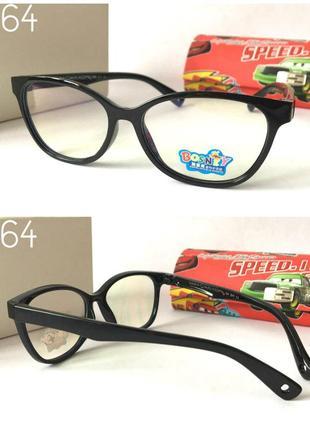 Детские компьютерные очки высокого качества с фильтром blue blocker