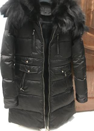 Пуховик куртка franchi