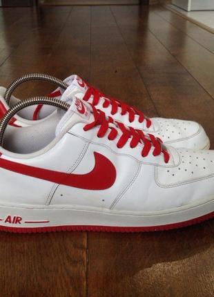 Мужские кроссовки Nike Air Force (Аир Форс) 2019 - купить недорого ... e995f306b98