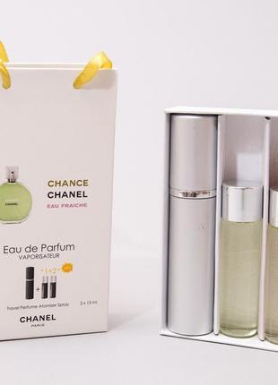 Наборчик парфюмерии