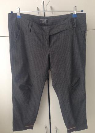 Креативные брюки, капри dept