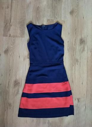 Шикарное платье от саваж