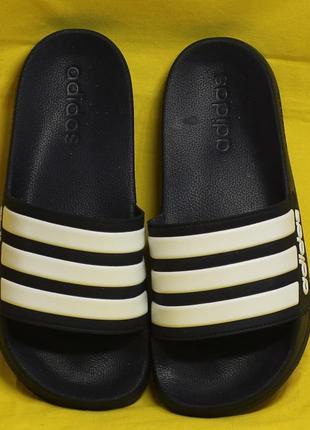Шлепанцы adidas размер 36-37