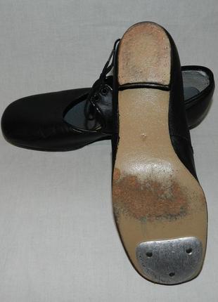 Танцевальные туфли freed of london. uk 4