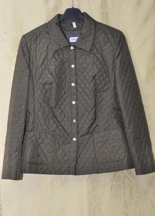 Куртка весенняя ( l ).