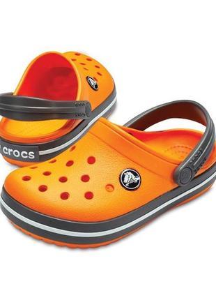 Сабо crocs crocband, w11, w12