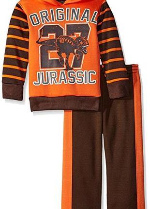 Спортивный костюм комплект boyzwear на 5 лет