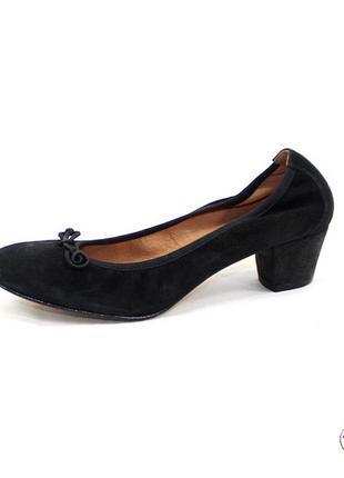 Туфли 39 р san marina натуральная кожа оригинал демисезон