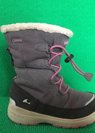 Ботинки viking gore-tex