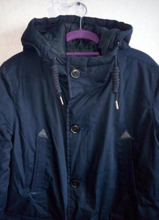 Куртка теплая, срочно