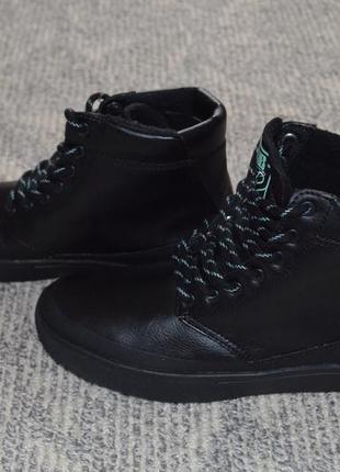 Зимові чобітки etnies сша / сапожки/ чоботи / сапоги / ботинки / спортивні чобітки