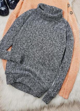 Объемный свитер от topshop