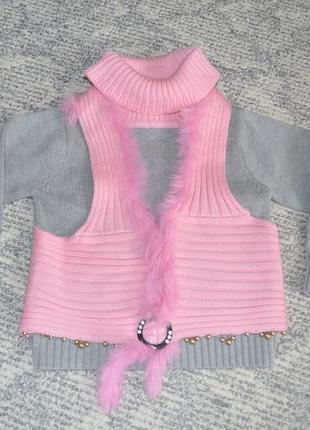 Светр / свитер