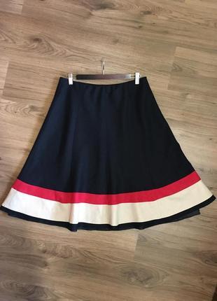 Роскошная льняная юбка!!!