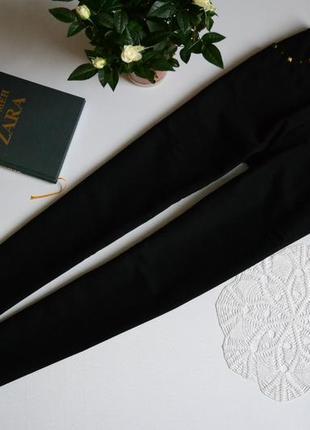 Stradivarius джинси чорні бойфренд