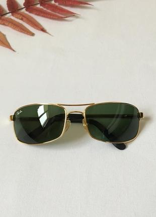 Оригинальные мужские очки