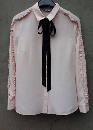 Нарядная блуза блузка