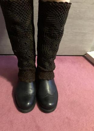 Гетры для туфлей