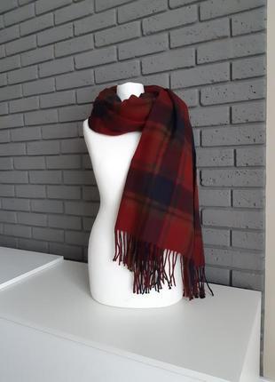 Новый с биркой шарф палантин от zara