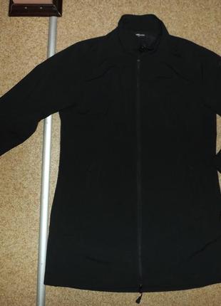Легкая трекинговая  куртка moorhead softshell