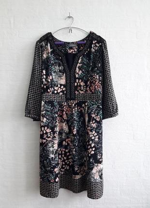 Стильное платье, бренда per una от m&s, подойдет на 52,54 р.