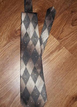 Стильный мужской галстук berkertex