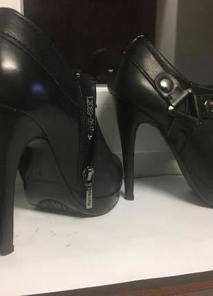 Ботильены ботиночки полусапожки 37 размер