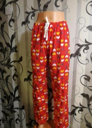 Пижамные штаны