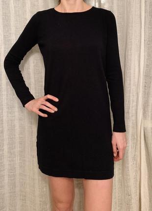 3b749906955 Черные короткие платья Mango 2019 - купить недорого вещи в интернет ...