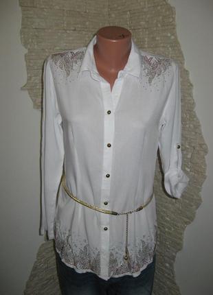 Распродажа до 28.01! продам турецкую рубашку.