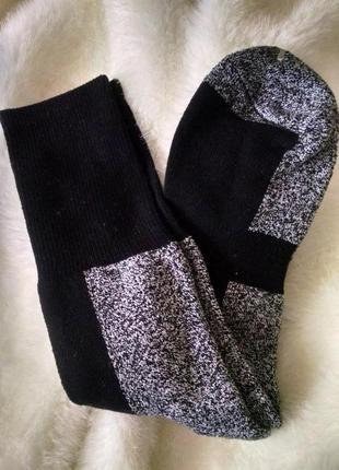 Теплие мужские носки германия