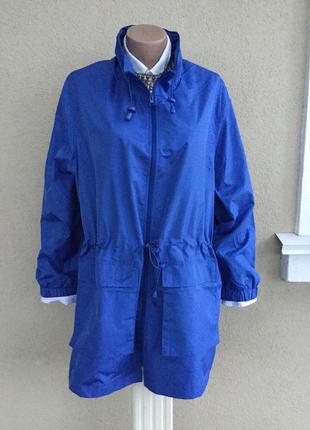 Куртка,ветровка,дождевик,тренч,плащ,парка тонкая,большой размер,германия