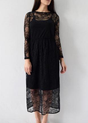Платье boohoo