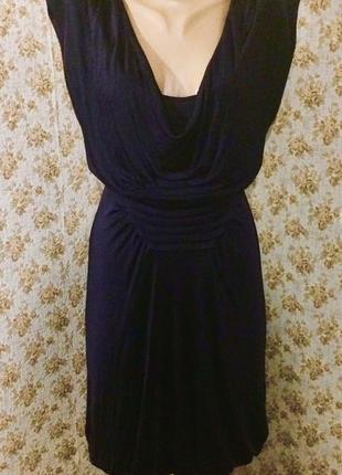 Красивое платье вечернее warehouse размер 40