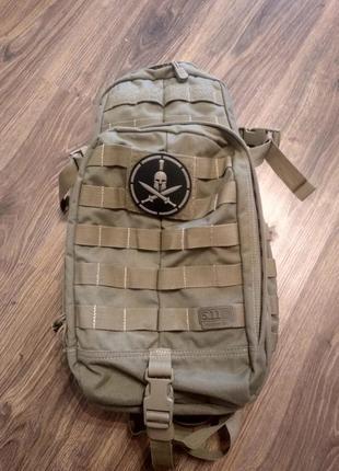 Рюкзак rush moab 10 фирмы 5.11 tactical