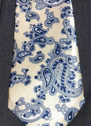 Гламурный детский галстук краватка