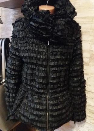 Эксклюзивная курточка prada