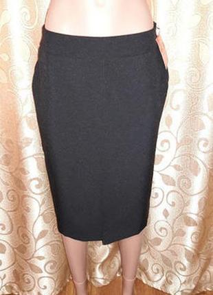 Классическая, строгая женская новая юбка for woman