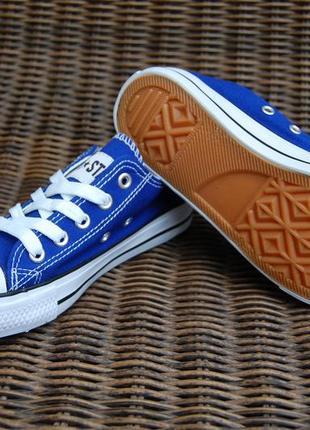 31р, 32р,33р,34 р детские и подростковые кеды кроссовки синие на мальчика и девочку