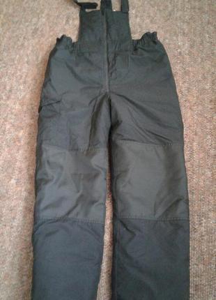 Зимние , лыжные штаны