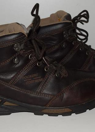 Ботинки 42р dockers
