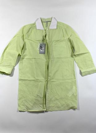 Рубашка туника silvian heach s-m