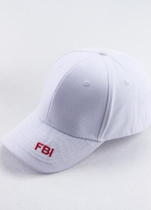 13-101 бейсболка fbi головные уборы кепка панамка