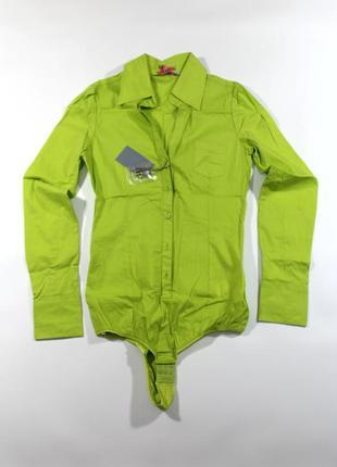 Рубашка боди silvian heach m,l