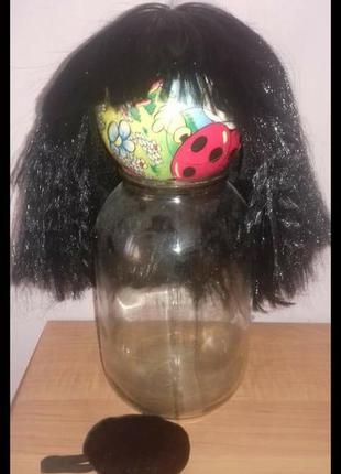 Продам парик карнавальный ведьмочка пиратка