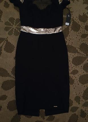 Платье вечернее/деловое